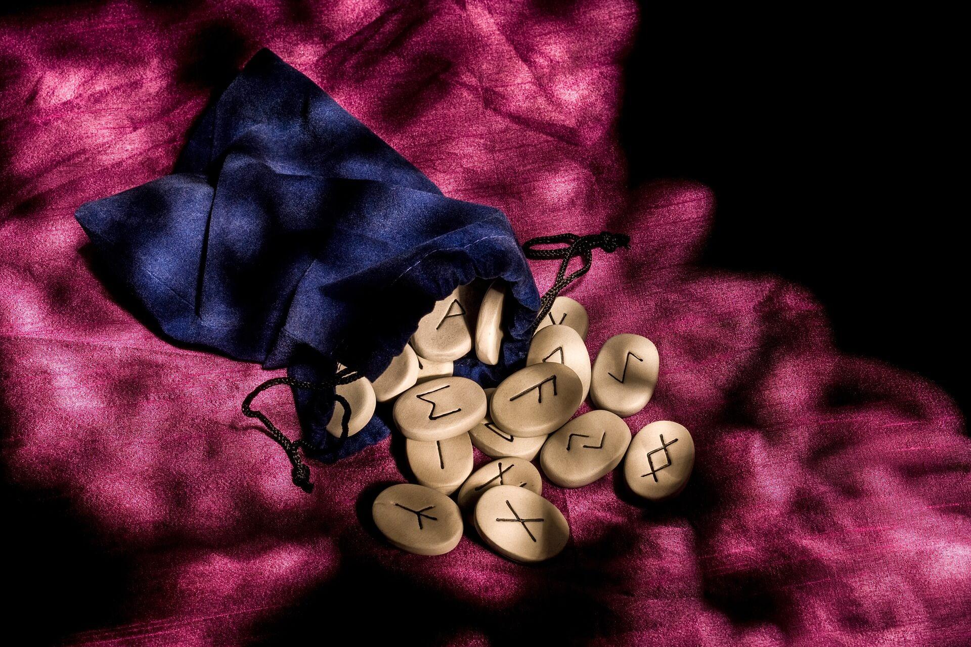 cursus runen runes