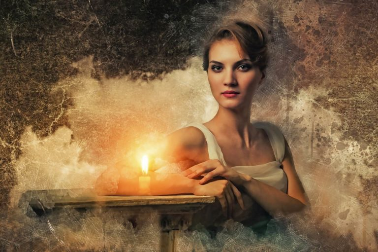 cursus zuivering van personen huizen situaties ritueel persoon