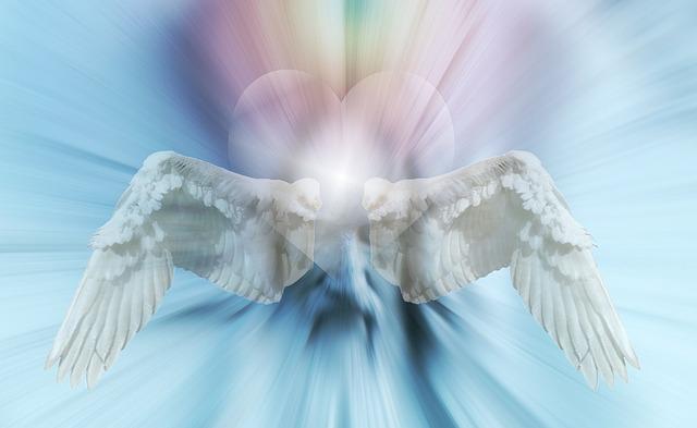 zuivering module 3 engel spiritueel wezen